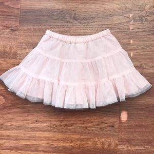 Old Navy Pink Tutu Skirt